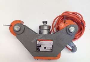 Rope Clamp Load Limiter fits 16mm cable Liftco