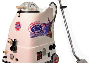 Steamvac Max1600 wand and hoses