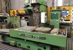 OKK MCH 700 CNC Horizontal Machining Centre