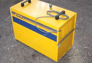 WIA ON-GUN FUME EXTRACTOR portable welding
