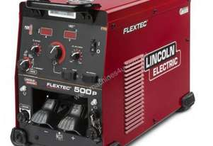 Lincoln Flextec 500P Power Source