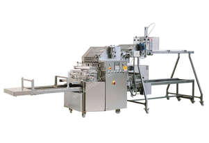 Minipan O-MATIC 600 Forming Machine