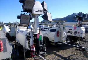 2013 Allight Firefly Lighting Tower
