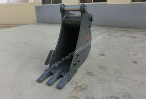 Roo Attachments  30-35T Trenching Bucket 750mm