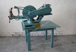 350mm Drop Saw - Omes