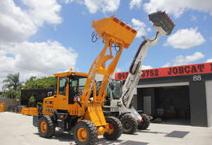 2017 Jobcat Telescopic  wheel Loader  AS926 / GP Bucket +5.5M high and 3 year warranty