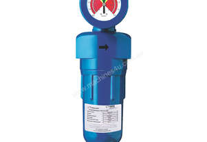 Compressed Air Filter 470cfm 0.01 micron filter