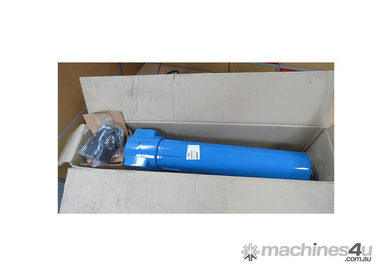PRICE REDUCED - CAPS G220H 470cfm 0.01 micron Compressed Air Filter