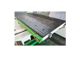 NANXING 3050*1600mm Flat Bed Nesting CNC Machine NCT3016 - picture2' - Click to enlarge