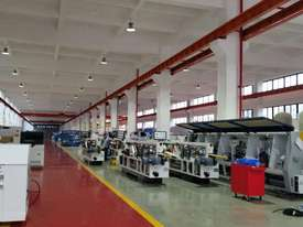 NANXING 3050*1600mm Flat Bed Nesting CNC Machine NCT3016 - picture7' - Click to enlarge
