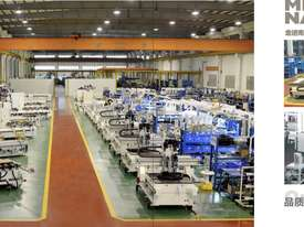 NANXING 3050*1600mm Flat Bed Nesting CNC Machine NCT3016 - picture9' - Click to enlarge
