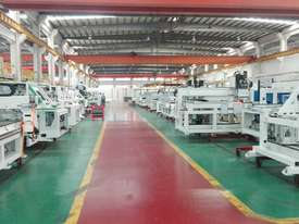NANXING 3050*1600mm Flat Bed Nesting CNC Machine NCT3016 - picture10' - Click to enlarge