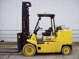 Hyster 7T Counterbalance Forklift - picture0' - Click to enlarge