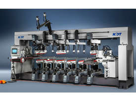 Programmable line borers for high volume production - picture0' - Click to enlarge