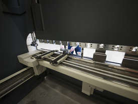 Haco Euromaster S Pressbrake 3.6m x 150T In Stock - picture3' - Click to enlarge