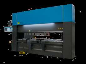 Haco Euromaster S Pressbrake 3.6m x 150T In Stock - picture0' - Click to enlarge