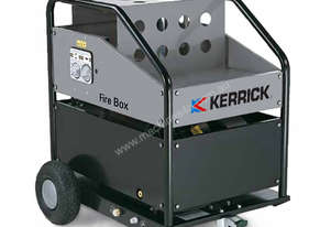 Kerrick Hot Pressure Cleaner Firebox Boiler 350