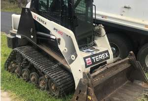 Terex PT60 Posi Track For Sale