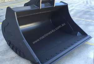 BETTA BILT BUCKETS 30 TONNE MUD BUCKET