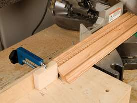 Rockler Universal Fence Clamps - 1 Pair - picture5' - Click to enlarge
