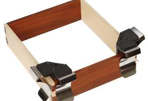 Carbatec   Spring Box Clamps