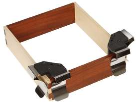 Carbatec Spring Box Clamps - picture2' - Click to enlarge