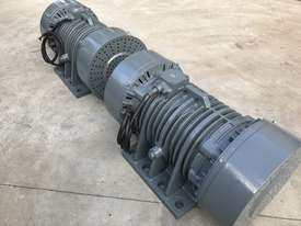 11 kw 6 pole 165 kN 415 v Vibration Electric Motor Pair - picture0' - Click to enlarge