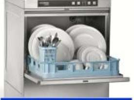 HOBART ECOMAX502 Undercounter Glass & Dishwasher - picture0' - Click to enlarge