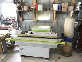 Automatic Edgebander - Chesnia Byrko Plus - picture0' - Click to enlarge