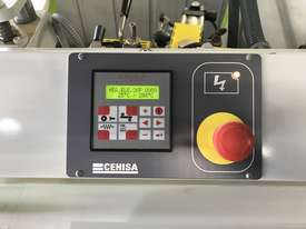 Automatic Edgebander - Chesnia Byrko Plus - picture1' - Click to enlarge