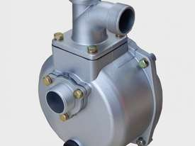 NEW BMAC HEAVY DUTY 40MM WATER TRANSFER PUMP, Model BMTP40 - picture4' - Click to enlarge
