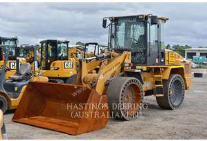 CATERPILLAR 914G Wheel Loaders integrated Toolcarriers