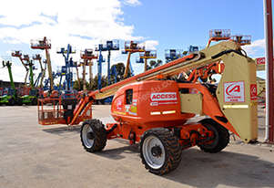 Jlg   M600AJP Telescopic Boom