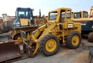 1972 International Hough AH30BD Wheel Loader *CONDITIONS APPLY*