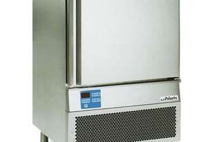 Polaris PBF-081/AF 8 x 1/1 GN Self Contained Blast Chiller / Freezer