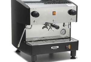 Boema Deluxe D-1S10A 1 Group Semi Automatic Espresso Machine
