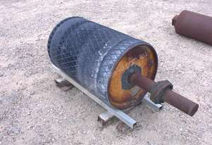 Head drum / Drive pulley