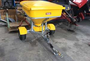 Reese SNGR660E Fertilizer/Manure Spreader Fertilizer/Slurry Equip