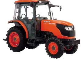 Kubota M8540 Tractor - picture0' - Click to enlarge