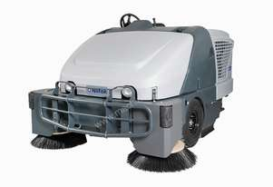 Nilfisk Ride on LPG Sweeper- SW8000