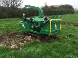 2018 Hansa C60RX Tracked Wood Chipper - picture6' - Click to enlarge