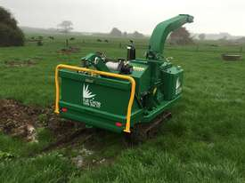 2018 Hansa C60RX Tracked Wood Chipper - picture7' - Click to enlarge