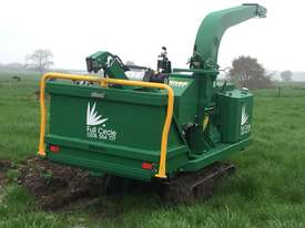 2018 Hansa C60RX Tracked Wood Chipper - picture8' - Click to enlarge