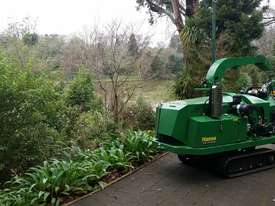 2018 Hansa C60RX Tracked Wood Chipper - picture14' - Click to enlarge