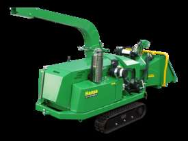 2018 Hansa C60RX Tracked Wood Chipper - picture9' - Click to enlarge