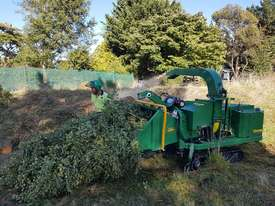 2018 Hansa C60RX Tracked Wood Chipper - picture11' - Click to enlarge