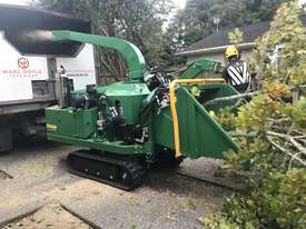 2018 Hansa C60RX Tracked Wood Chipper - picture12' - Click to enlarge