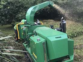 2018 Hansa C60RX Tracked Wood Chipper - picture13' - Click to enlarge