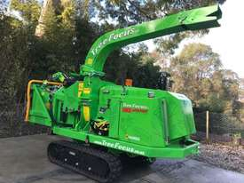2018 Hansa C60RX Tracked Wood Chipper - picture0' - Click to enlarge