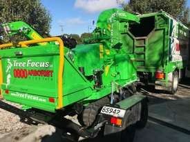 2018 Hansa C60RX Tracked Wood Chipper - picture4' - Click to enlarge